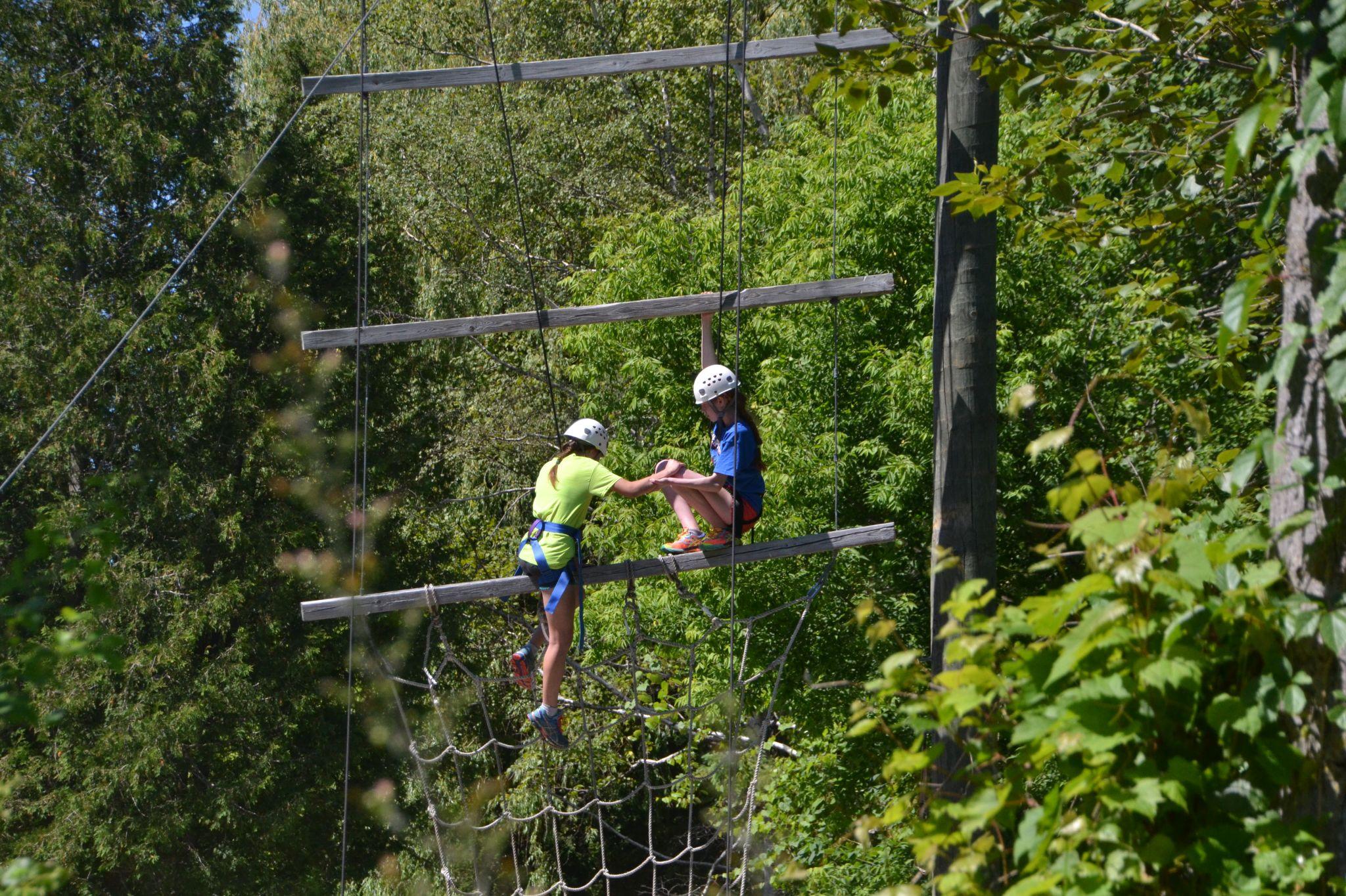 Activities 171 Portage Lake