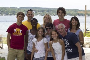 Support the Summer Staff - Become a Family Prayer Partner