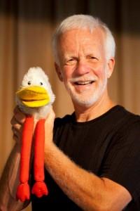 Jerry&Elmer