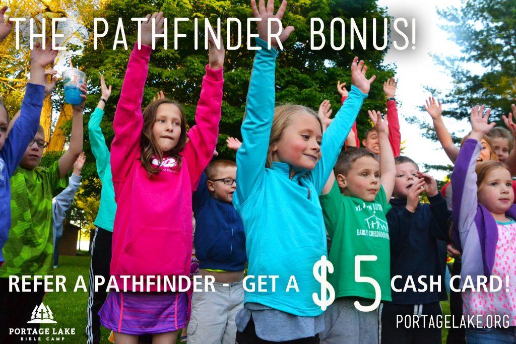 Pathfinder-Bonus